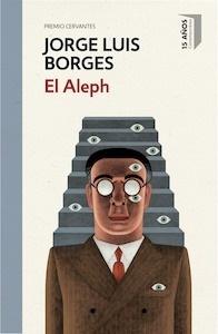 Libro: El Aleph - Borges, Jorge Luis