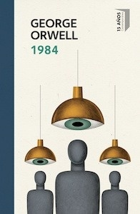 Libro: 1984 - Orwell, George