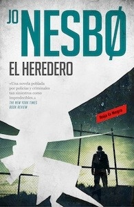 Libro: El heredero - Nesbo, Jo