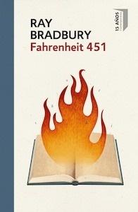 Libro: Fahrenheit 451 - Bradbury, Ray