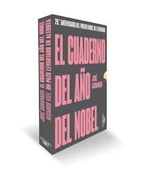 Libro: El cuaderno del año del Nobel   Un país levantado en alegría - José Saramago Y Ricardo Viel