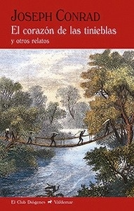 Libro: El corazón de las tinieblas 'y otros relatos' - Conrad, Joseph