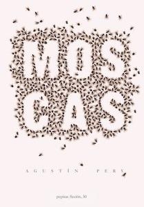 Libro: Moscas - Pery Riera, Agustín