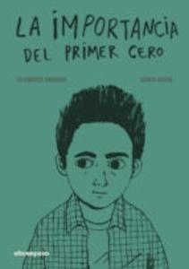 Libro: La importancia del primer cero - Rodriguez Marchante, Oti: