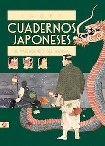 Libro: Cuadernos japoneses II - Igort