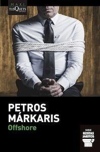 Libro: Offshore 'Serie Kostas Jaritos' - Markaris, Petros