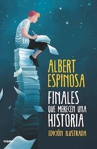 Libro: Finales que merecen una historia - Espinosa, Albert