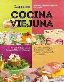 Libro: Cocina viejuna - Vega Pérez De Arlucea, Ana