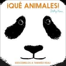 Libro: ¡Qué animales! - Henn, Sophie
