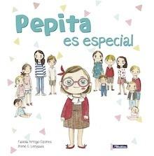 Libro: Pepita es especial - Arroyo, Fabiola
