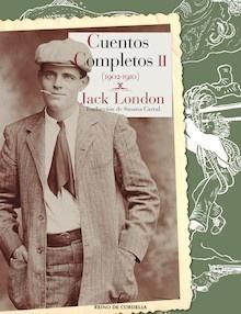 Libro: Cuentos completos Vol.II - London, Jack