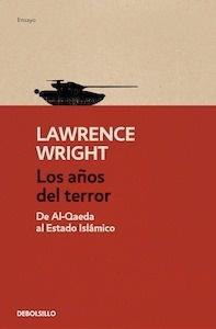Libro: Los años del terror - Wright, Lawrence
