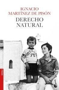 Libro: Derecho natural - Martinez De Pison, Ignacio