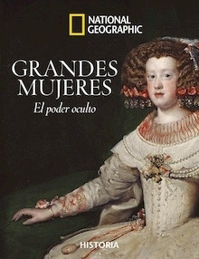 Libro: Grandes mujeres - National Geographic