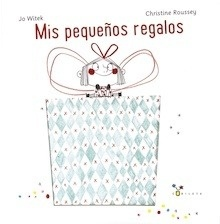 Libro: Mis pequeños regalos - Witek, Jo