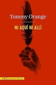 Libro: Ni aquí ni allí (AdN) - Orange, Tommy