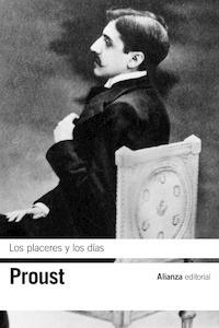Libro: Los placeres y los días - Proust, Marcel