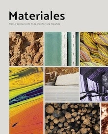 Libro: Materiales - González Blanco, Fermín