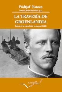 Libro: La travesía de Groenlandia - Nansen, Fridjoft