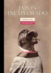 Libro: Japón inexplorado - Bird, Isabelle