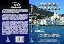 Libro: Los pueblos más bonitos España - Ingelmo, Ángel