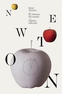 Libro: El sistema del mundo - Newton, Isaac