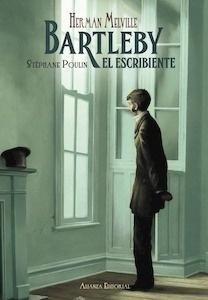 Libro: Bartleby, el escribiente - Melville, Herman