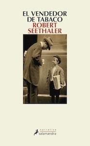 Libro: El vendedor de tabaco - Seethaler, Robert