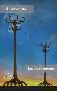 Libro: Luz de tormenta - Zapata, Angel