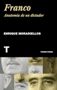 Libro: Franco - Moradiellos, Enrique
