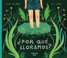 Libro: Por qué lloramos? - Pintadera, Fran