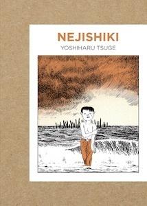 Libro: Nejishiki - Tsuge, Yoshiharu