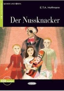Libro: Der Nussknacker - Hoffman, Ernest Theodor Amadeus
