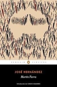 Libro: Martín Fierro - Hernandez, Jose (1834-1886)