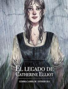 Libro: El legado de Catherine Elliot - Camblor, Gemma
