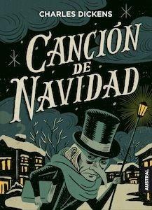 Libro: Canción de Navidad - Dickens, Charles