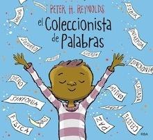 Libro: El coleccionista de palabras - Reynolds, Peter H.