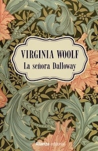 Libro: La señora Dalloway - Woolf, Virginia