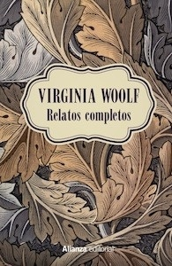 Libro: Relatos completos - Woolf, Virginia