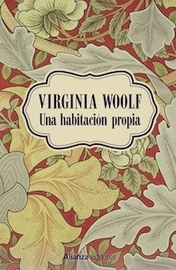 Libro: Una habitación propia - Woolf, Virginia