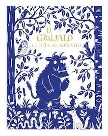 Libro: Estuche 'El grúfalo' y 'La hija del grúfalo'. Edición de lujo - Donaldson, Julia