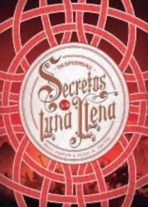 Libro: Secretos de la luna llena 3. Despedidas - G. Parente, Iria