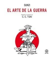 Libro: El arte de la guerra - Sunzi