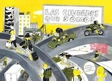 Las ciudades que somos - Chicks On Comics