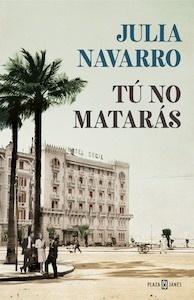 Libro: Tú no matarás - Navarro, Julia