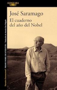 Libro: El cuaderno del año del Nobel - Saramago, Jose