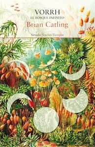Libro: Vorrh. El bosque infinito - Catling, Brian
