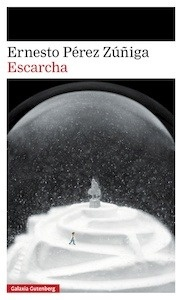 Libro: Escarcha - Perez Zuñiga, Ernesto