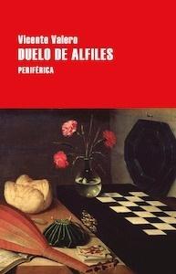 Libro: Duelo de alfiles - Valero, Vicente