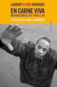 Libro: EN CARNE VIVA - Hawkins, Lamont